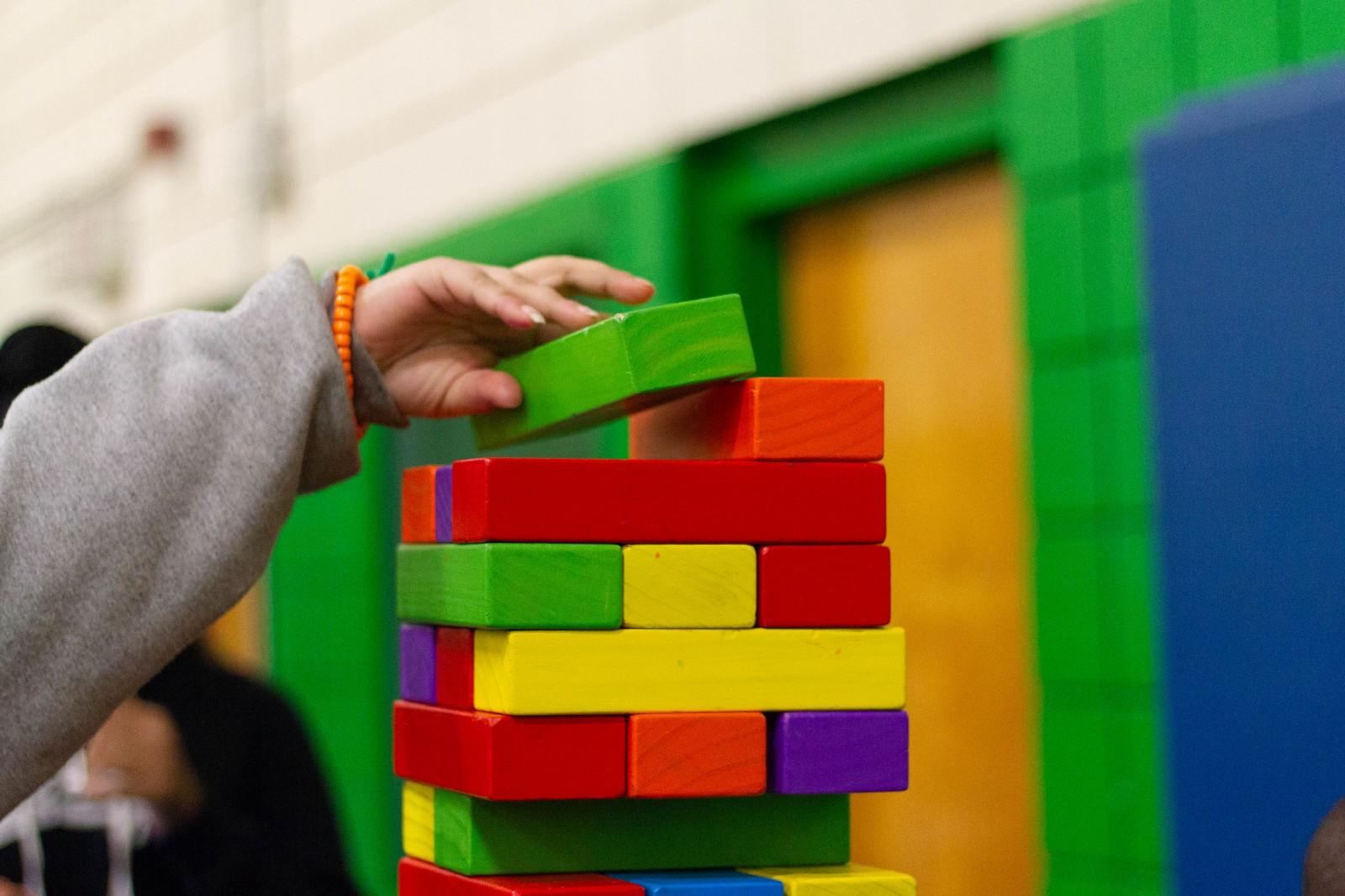 基础概念是构建你职业生涯的砖块